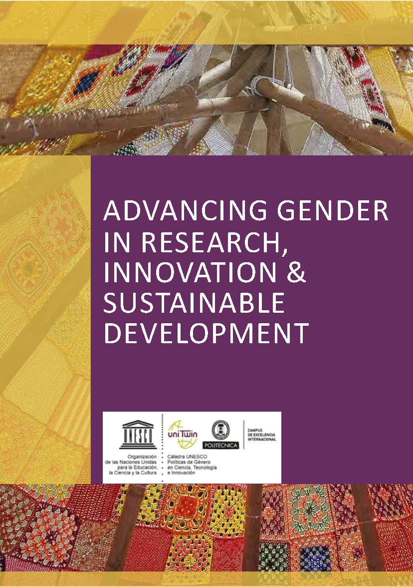 UNESCO-UPM Chair – Gender Equality Policies in Science